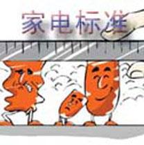 """2007中国家电标准""""制胜年""""?!"""
